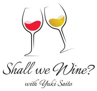 Shall We Wine? with Yuki Saito